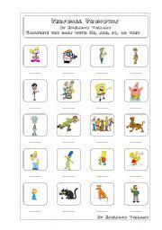 english worksheets pronouns worksheets page 95