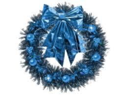 manycam effect blue wreath