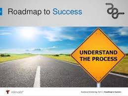 road map database marketing part 1 roadmap to success