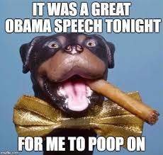 Obama Dog Meme - triumph the insult comic dog memes imgflip