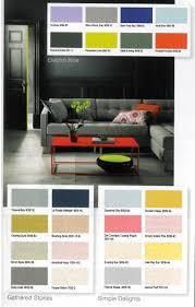 Valspar Colour Chart Valspar 2013 Color Trends Yotrio Blog