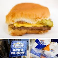 my sort of taste of white castle s burgers serious eats