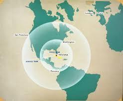 Map Of Western Hemisphere Px66 20 13 Briefing Board 13 Map Of Western Hemisphere Showing