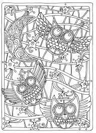 coloring pages for grown ups the 25 best owl coloring pages ideas on pinterest owl printable