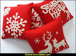 Christmas Decorations Red Deer by Decorating Theme Bedrooms Maries Manor Christmas Decorating