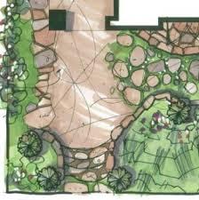 Site Plan Design Landscape Site Design Plans For Creating Your Outdoor Concept
