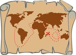 Top Spot Maps File Treasure Map Svg Wikimedia Commons