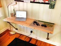 floating desk design desktop wall brackets desk ideas desk wall brackets desktop computer