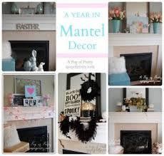 Home Decorator Blogs 80 Best Mantel Decorating Ideas Images On Pinterest Decorating