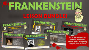 frankenstein shelley u0027s description of the monster by tandlguru