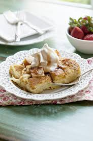 the day after thanksgiving recipe toast casserole dine