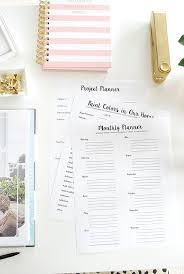 Home Projects Best 25 Project Planner Ideas On Pinterest List Of Goals