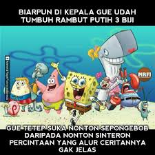 Meme Spongebob Indonesia - meme comic indonesia spongebob expo dp bbm