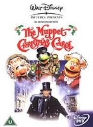 the muppet carol dvd 1992 co uk michael