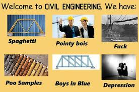 Civil Engineer Meme - 31 memes only civil engineers will relate to