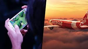 airasia liquid you can play mobile esports on airasia flights soon says tony