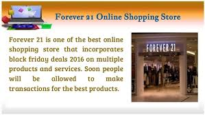 the best online black friday deals forever 21 black friday 2016 deals ads discounts unveiled