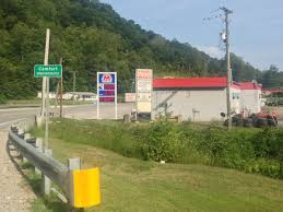 boone county less coal less money fewer miners west virginia