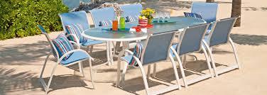 telescope casual aruba ii collection usa outdoor furniture