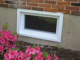 Basement Window Security Bars by Basement Security Windows In St Louis How To Secure Basement Windows