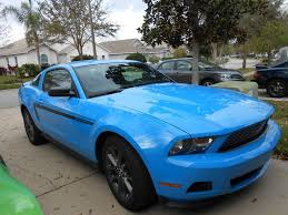 the with the blue mustang the 25 best blue mustang ideas on mustang cars