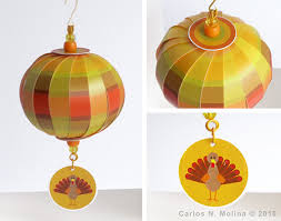 free new thanksgiving ornaments thanksgiving and ornament
