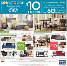 only 10 a month rooms to go furniture store chattanooga tn