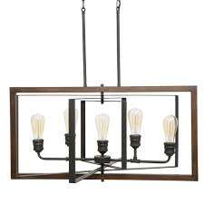 home decorators collection palermo grove 5 light black gilded iron