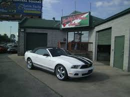 2011 ford mustang for sale ford mustang for sale in springfield mo carsforsale com