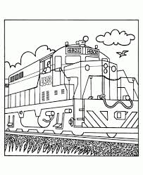 train coloring pages banburycrossltd inside free train coloring