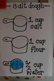 best 25 salt dough ideas on salt dough crafts