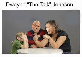 Dwayne Johnson Meme - dwayne the johnson album on imgur