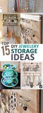 Jewelry Storage Solutions 7 Ways - you can never have too many studs but you do need a place to
