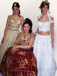 mariage tunisien baya beauté negafa 75