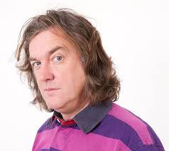 James May, presenter of Top Gear and motoring columnist for The Daily Telegraph, underwent a similar experience for a BBC television programme, ... - james-may_1574397i