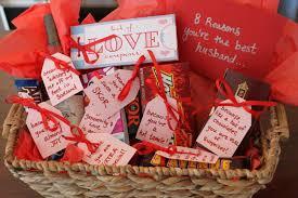 punny u0026 romantic valentine basket diy along came ollie