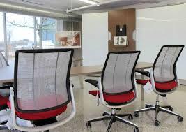 Buffalo Office Interiors Healthcare Showroom At 33 High Street Buffalo Office Interiors