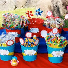 Circus Candy Buffet Ideas by Ways To Display Prizes Innovation Kids Pinterest