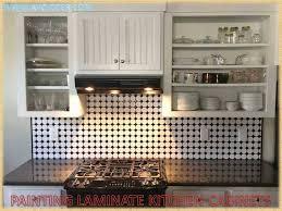 modern kitchen furniture design kitchen cabinets painting veneer furniture white kitchen