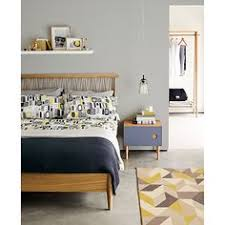 John Lewis Bedroom Furniture by Ercol For John Lewis Shalstone Bed Frame Oak Double John Lewis