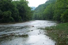 Tennessee rivers images Twra region 4 stream mgmt warmwater river resources jpg