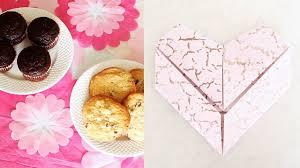 heart doilies heart doilies and origami heart tutorial