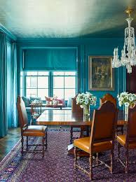 The  Best Turquoise Dining Room Ideas On Pinterest Teal - Teal dining room