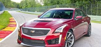 2014 cadillac cts gas mileage 2016 cadillac cts v fuel economy stats gm authority