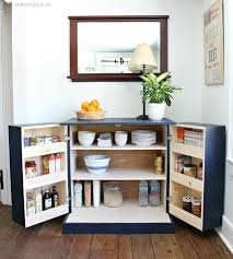 kitchen storage cabinets with doors and shelves diy freestanding kitchen pantry cabinet jaime costiglio
