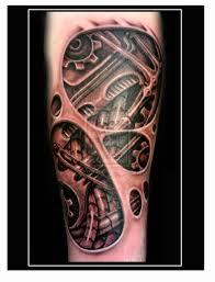 biomechanical tattoos designs and ideas page 17 tattuajes