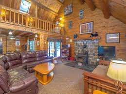 luxury log home near story land super homeaway bartlett