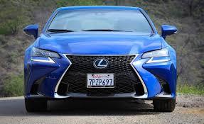lexus gs350 f sport review 2016 lexus gs350 f sport review all cars u need