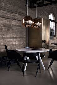 a kitchen with industrial look designed by tom dixon tom dixon