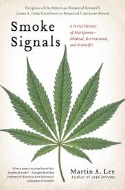smoke signals book by martin a lee official publisher page